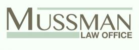 Mussman Law Office